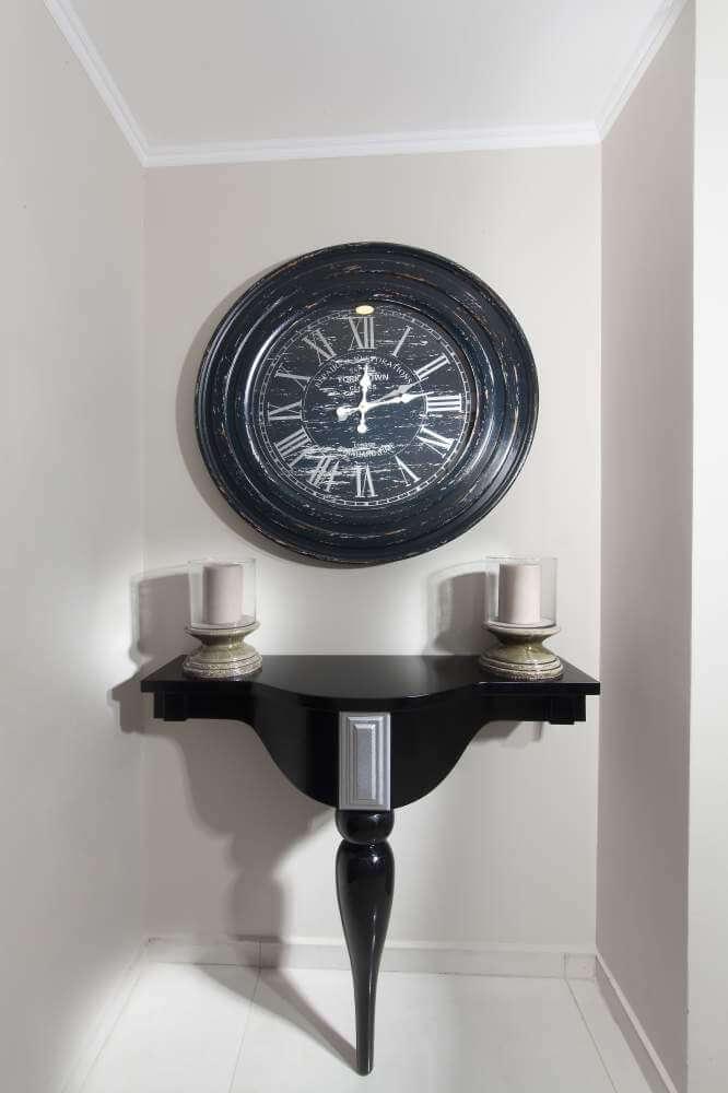 פינת שעון